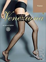 Parfémy, Parfumerie, kosmetika Dámské punčochy Ar Beautiful 20 Den, visone - Veneziana