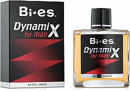 Parfémy, Parfumerie, kosmetika Bi-Es Dynamix Classic - Mléko po holení