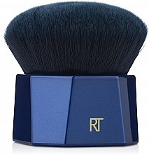 Parfémy, Parfumerie, kosmetika Kabuki štětec na make-up - Real Techniques PowderBleu Plush Kabuki Soft Brush