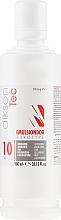 Parfémy, Parfumerie, kosmetika Oxidkrém univerzální 3% - Dikson Tec Emulsiondor Eurotype 10 Volumi