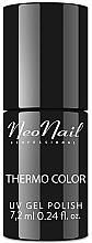 Parfémy, Parfumerie, kosmetika Termo gel na nehty, 7,2 ml - NeoNail Professional UV Gel Polish Color