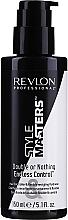 Parfémy, Parfumerie, kosmetika Tekutý vosk - Revlon Professional Style Masters Double or Nothing Endless Control