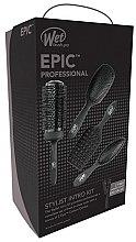 Parfémy, Parfumerie, kosmetika Sada hřebenů na vlasy - Wet Brush Epic Stylist Intro Kit