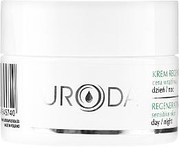 Parfémy, Parfumerie, kosmetika Obnovující krém pro citlivou plet' - Uroda Regenerating Face Cream For Sensitive Skin