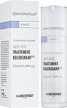 Parfémy, Parfumerie, kosmetika Revitalizační noční krém - La Biosthetique Dermosthetique Anti-Age Traitement Regenerant