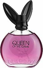 Parfémy, Parfumerie, kosmetika Playboy Queen Of The Game - Toaletní voda