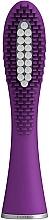 Parfémy, Parfumerie, kosmetika Náhradní nástavec na kartáček - Foreo Issa Mini Hybrid Brush Head Enchanted Violet
