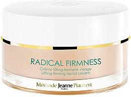 Parfémy, Parfumerie, kosmetika Zpevňující krém na obličej - Methode Jeanne Piaubert Radical Lifting-Firming Face Cream