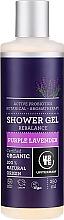 Parfémy, Parfumerie, kosmetika Sprchový gel Levandule - Urtekram Purple Lavender Shower Gel
