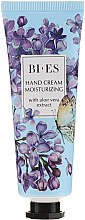 Parfémy, Parfumerie, kosmetika Hydratační krém na ruce s extraktem aloe vera - Bi-es Moisturizing Hand Cream