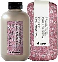 Parfémy, Parfumerie, kosmetika Sérum pro tvarování pružných loken - Davines More Inside Curl Building Serum