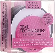 Parfémy, Parfumerie, kosmetika Balzám na čištění štětců - Real Techniques Brush Cleansing Balm