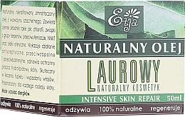 Parfémy, Parfumerie, kosmetika Přírodní vavřínový olej - Etja Natural Oil