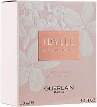Parfémy, Parfumerie, kosmetika Guerlain Idylle Love Blossom - Toaletní voda