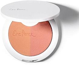 Parfémy, Parfumerie, kosmetika Pudr a tvářenka na obličej - Ere Perez Rice Powder Blush