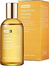 Parfémy, Parfumerie, kosmetika Aktivační booster esence - By Wishtrend Quad Active Boosting Essence