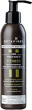 Parfémy, Parfumerie, kosmetika Masážní olej na tělo Fitness - Botavikos Fitness Massage Oil