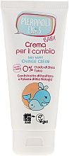 """Parfémy, Parfumerie, kosmetika Dětský ochranný krém pod plenky """"0% zinku a mastku"""" - Ekos Baby Nappy Change Cream"""