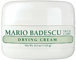 Parfémy, Parfumerie, kosmetika Vysoušecí krém - Mario Badescu Drying Cream