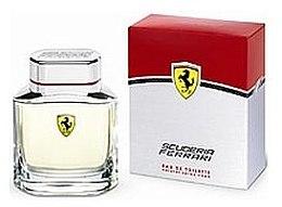 Parfémy, Parfumerie, kosmetika Ferrari Scuderia - Toaletní voda (mini)