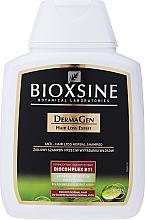 Parfémy, Parfumerie, kosmetika Bylinný šampon proti vypadávání pro suché a normální vlasy - Biota Bioxsine Femina Herbal Shampoo Against Hair Loss