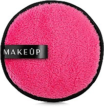 """Parfémy, Parfumerie, kosmetika Houbička na umývání, fialová """"My Cookie"""" - MakeUp Makeup Cleansing Sponge Fuchsia"""