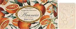 Parfémy, Parfumerie, kosmetika Dárkové mýdlo- sada Pomeranč - Saponificio Artigianale Fiorentino Orange