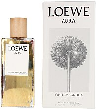 Parfémy, Parfumerie, kosmetika Loewe Aura White Magnolia - Parfémovaná voda