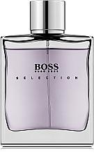Parfémy, Parfumerie, kosmetika Hugo Boss Boss Selection - Toaletní voda