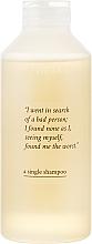 Parfémy, Parfumerie, kosmetika Šampon na vlasy - Davines A Single Shampoo