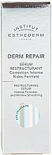 Parfémy, Parfumerie, kosmetika Obnovující sérum na obličej - Institut Esthederm Derm Repair Restructuring Serum