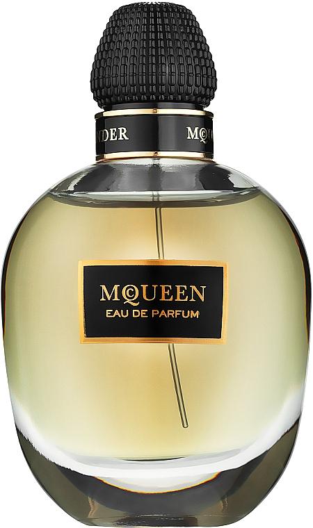 Alexander McQueen McQueen Eau de Parfum - Parfémovaná voda — foto N1