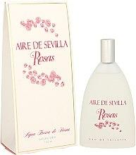 Parfémy, Parfumerie, kosmetika Instituto Espanol Agua De Rosas Frescas - Toaletní voda