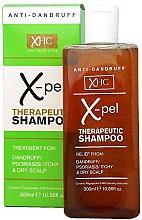 Parfémy, Parfumerie, kosmetika Šampon proti lupům a svědění pokožky hlavy - Xpel Marketing Ltd Hair Care Therapeutic Shampoo