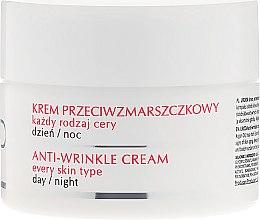Parfémy, Parfumerie, kosmetika Krém proti vráskám pro všechny typy pleti - Uroda Anti-Wrinkles Face Cream For All Skin Day Night