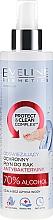 Parfémy, Parfumerie, kosmetika Antibakteriální sprej na ruce - Eveline Cosmetics Handmed+ Protect & Clean Complex