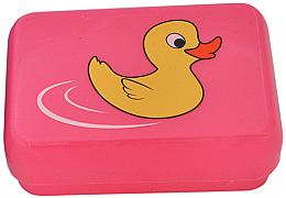 Parfémy, Parfumerie, kosmetika Dětská mýdlenka, 6024, růžová - Donegal