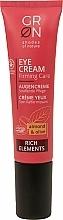 Parfémy, Parfumerie, kosmetika Oční krém - GRN Rich Elements Almond & Olive Eye Cream