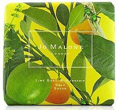 Parfémy, Parfumerie, kosmetika Jo Malone Lime Basil and Mandarin - Mýdlo