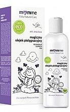 Parfémy, Parfumerie, kosmetika Dětský tělový olej - Momme Baby Natural Care Body Oil