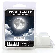 Parfémy, Parfumerie, kosmetika Aromatický vosk - Kringle Candle Wax Melt Midnight