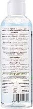 Čistící micelární tekutina pro odlíčení pro kombinovanou a mastnou pleť - Dermedic NormAcne Preventi H2O Micellaire Water — foto N2