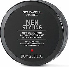 Parfémy, Parfumerie, kosmetika Pánská krémová pasta pro úpravu vlasů - Goldwell Dualsenses For Men Texture Cream Paste