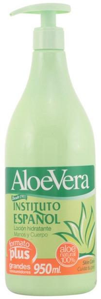 Tělové mléko - Instituto Espaol Aloe Vera Body Milk Lotion