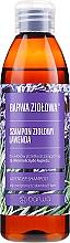 Parfémy, Parfumerie, kosmetika Šampon pro mastné vlasy a vlasy náchylné k lupům - Barwa Herbal Lavender Shampoo