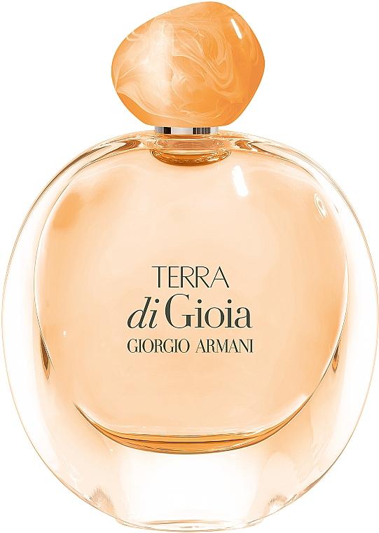 Giorgio Armani Terra di Gioia - Parfémovaná voda