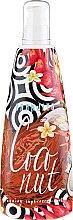 Parfémy, Parfumerie, kosmetika Opalovací mléko do solária - Oranjito Max. Effect Coconut