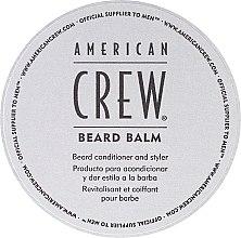 Parfémy, Parfumerie, kosmetika Balzám na vousy - American Crew Beard Balm
