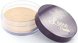 Parfémy, Parfumerie, kosmetika Sýpký pudr - Constance Carroll Loose Powder