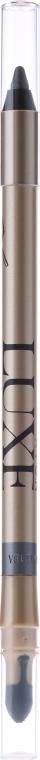 Tužka na oči - Avon Luxe Eyeliner — foto N1